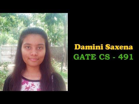 87 Damini Saxena AIR 491