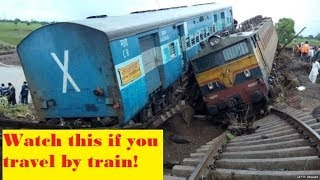 ✅ What If A Train Driver Falls Asleep? Would it crash?