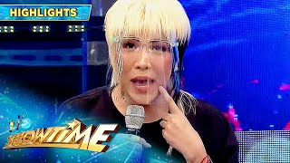 Vice Ganda reminds everyone to stay safe amidst the pandemic | It's Showtime