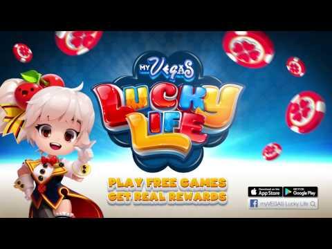 myVEGAS Lucky Life