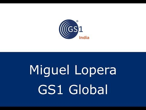 Miguel Lopera,President & CEO, GS1 Global (Part-I)