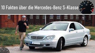 Rare Mint Mercedes Benz W220 Lorinser S500 - PakVim net HD