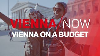 VIENNA/NOW - Vienna on a Budget