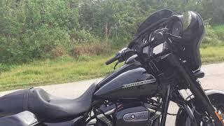 2018 Street Glide (FLHX) Cobra Neighbor Haters - PakVim net
