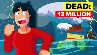 Download Worst Natural Disasters in Human History Video