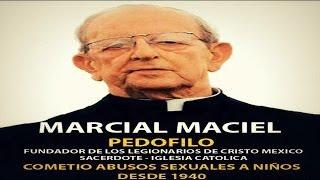 El Vaticano Y Su Cinismo ( Pederastia )