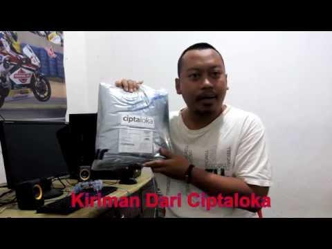 Review Ciptaloka, Order Kaos Satuan Dengan Custom Desain