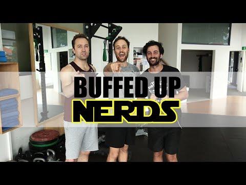 Buffed Up Nerds - Pre Week - The Stress Test | Viva La Dirt League (VLDL)