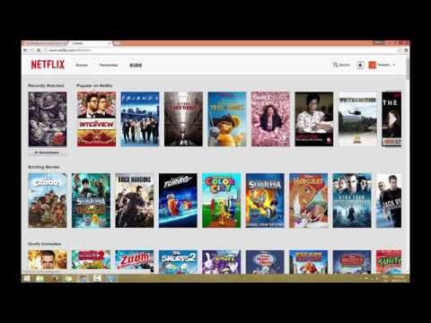 How To Get American Netflix in Canada or UK - Best DNS Codes! *WORKING JULY 2015*
