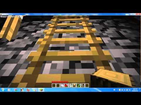 Our Minecraft server