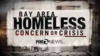 Bay Area Homeless - Concern or Crisis Part 1