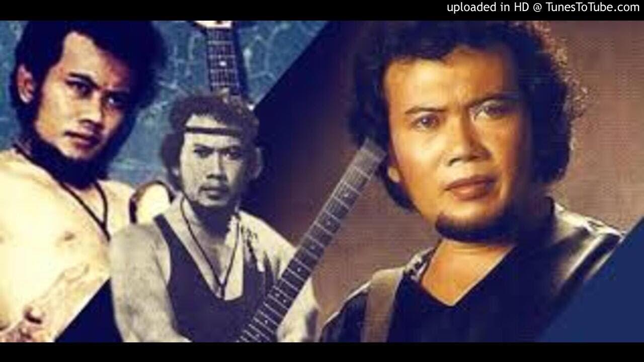 Rhoma Irama - Kusayang Padamu (feat. Elvy Sukaesih)