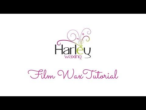 Harley Wax Film Wax