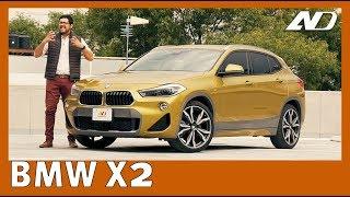 Download BMW X2 - Una ″camioneta″ un tanto ″carita″... Video
