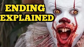IT (2017) Ending Explained Breakdown And After Credits