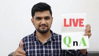 SeeKen LIVE QnA EPISODE 3 in hindi