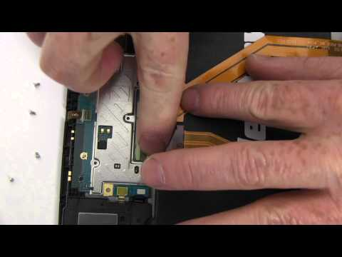 How to Replace Your Samsung Google Nexus 10 Battery