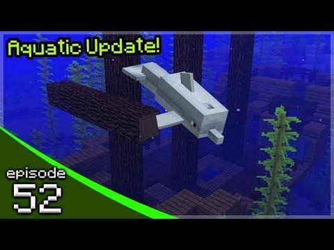 NEW AQUATIC UPDATE! The Aquarium! Soldier Adventures Season 3 (52)