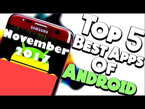 5 daily most wanted Mindblowing android apps  You should try