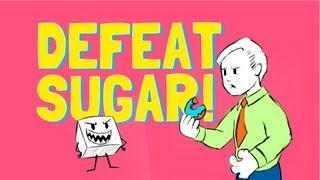 Beating Sugar Addiction