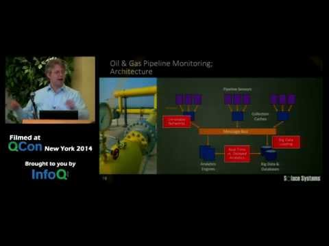 Design Patterns for Data Movement   QCon NY 2014