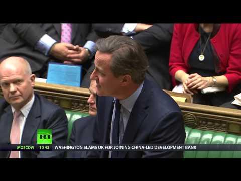 Bringing Down the House: NHS privatisation, debating debates, & a UK without nukes