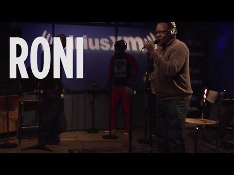 "Bobby Brown ""Roni"" Live @ SiriusXM // Heart & Soul"