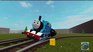 Thomas and Friends The World of Thomas Explore the Island, Collect Freight, or Find Secrets Roblox 4