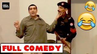 Zafri Khan, Iftikhar Thakur, Hina Shaheen & Sohail Ahmed -Best Comedy Scenes in Stage Drama😂