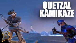 Ark Kamikaze Raid Videos - 9tube tv