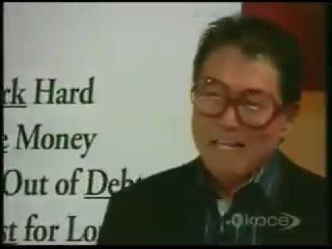 THE BEST TO BECOME MILLIONAIRE IN 5 YEARS BY ROBERT KIYOSAKI 2