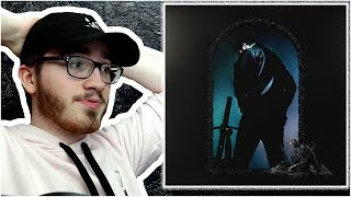 """Post Malone """"Hollywood's Bleeding"""" - ALBUM REACTION/REVIEW"""