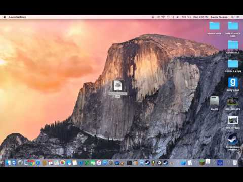How to download the technic launcher for mac