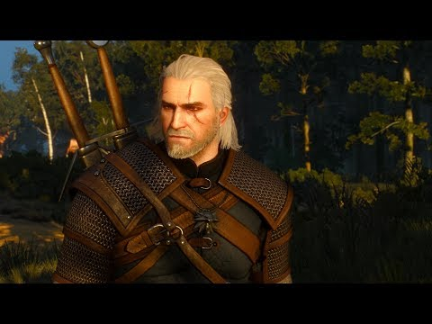 The Lion, the Witcher, and the Patreon
