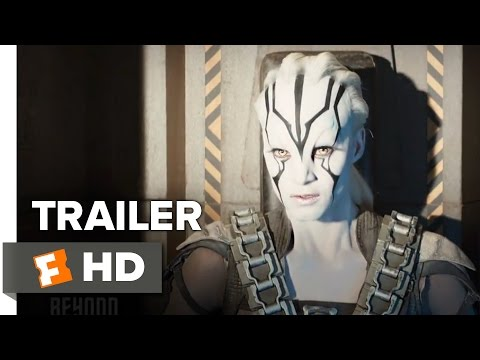 Star Trek Beyond Official Trailer 2 2016 - Chris Pine, Zachary Quinto Movie HD