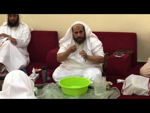 How to perform wudu-shaykh Muhammed Bin Ramzan Al -Hajri (hafidhahuallah)
