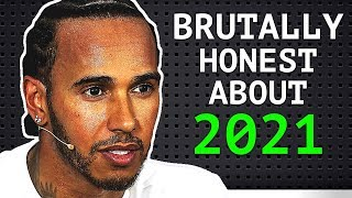 "Download Hamilton Speaks Out On 2021 Regulations - ""Worst Weekend In Our History"" - The Gasly Saga Deepens Video"