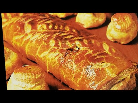 How to make Beef Wellington - Beef Tenderloin in Puff Pastry - Boeuf en Croute - Cooking Classes