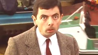 Emotional Moments | Funny Clips | Mr Bean Official