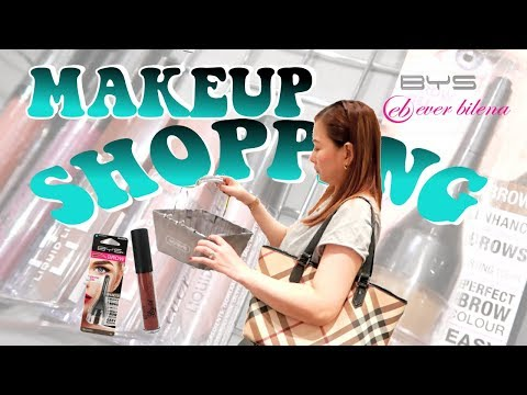 one item makeup shopping fail ⍣  day in the life in manila \\ #TheWickeRmoss