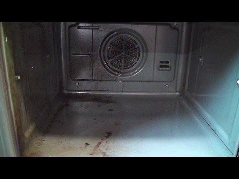 DIY Homemade Oven Cleaner That Rocks