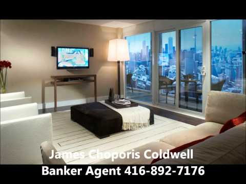 Real Estate Agent Etobicoke,