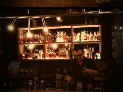 Seven Heaven Cocktail