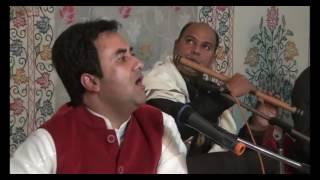 Rashid Jhangir Nigaro chain husnan kashmiri song