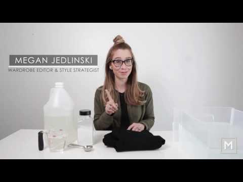 Megan Jedlinski How To Preserve Black Jeans