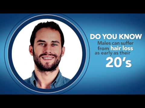 Hereditary Hair Loss:  Causes and Treatment | Men's ROGAINE®