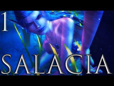 SALACIA | Episode 1: