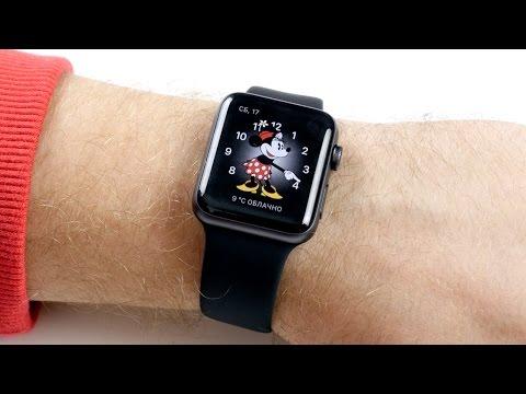 Xxx Mp4 Apple Watch S2 распаковка и сравнение с Apple Watch 1 3gp Sex