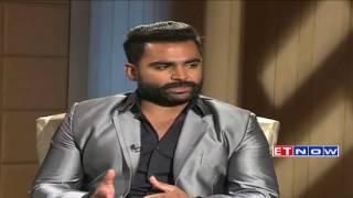 Mr Sachiin J Joshi - Chairman - Viiking Ventures| Exclusive Interview with ET Now