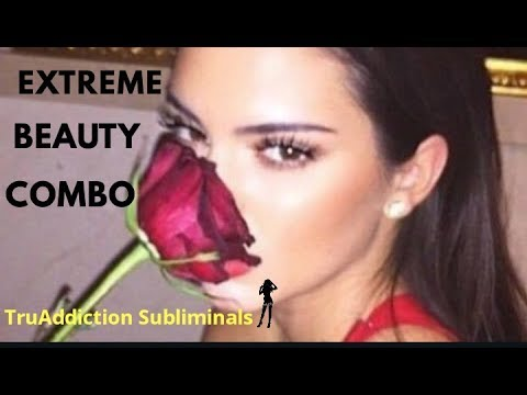 🔥EXTREME BEAUTY COMBO🔥(PART 1 OF 4)*Paid Request*~TruAddictionSubliminals💋